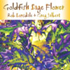 Goldfish Sage Flower: Rob Lonsdale and Greg Jalbert
