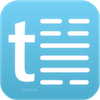 TelepaText - text editing tools for iPhone, iPad, OS X
